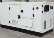 Generadores eléctricos. venta y soporte técnico. desde 3kva hasta 500kva. whatsapp 0981412606