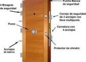 Puertas de seguridad para su centro de datos, centro de cómputo, contacto: whatsapp 0981412606