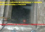 Telf 2428098 lavamos cisternas tanques y muebles