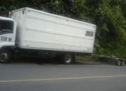 Transporte de carga pesada y mudanzas a nivel nacional.0983487180