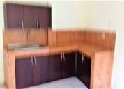 Alquilo departamento de 1 habitacion en cdla guayacanes, guayaquil