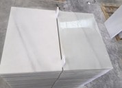 Marmol blanco macael