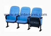 Esc interiores importador de butacas y sillas de la más alta calidad