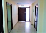 Alquilo oficina nueva kennedy 60 m², guayaquil