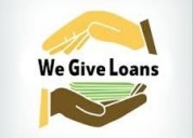 Loan offer, apply now and get approved