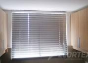 Reparacion de cortinas persianas  0998298509