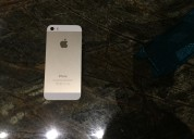 Se vende iphone 5s