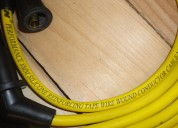 Cables de bujias alto flujo nissan pathfinder / maxima año 89 al 200 motor v6