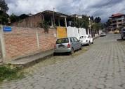 Vendo hermoso lote en la urbanizaciÓn isaac ordoÑez