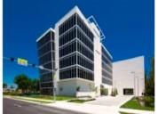 Miami, fl:. se vende – edificio singular para usos multiples