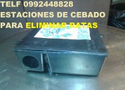 Telf 0987058464 fumigaciones desratizaciones con certificado