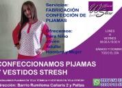 William store: ofrece pijamas para todas las edades en rumiloma-sangolquí