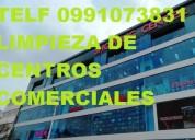 Telef 022428098 limpieza de oficinas y condominios por horas