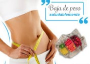 Deli diet: servicio de dietas y comida saludable a domicilio