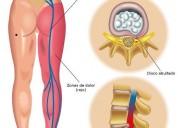 Cómo curar el dolor ciatico