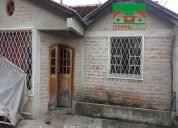 En venta casa grande de dos pisos en san nicolÁs