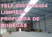 0981941777 limpieza de cisternas muebles control de pl en cumbaya