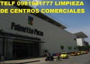 0991073831 limpieza de muebles edificios oficinas condominios por horas
