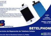 Servicio técnico de celulares - rumiloma/sangolquí