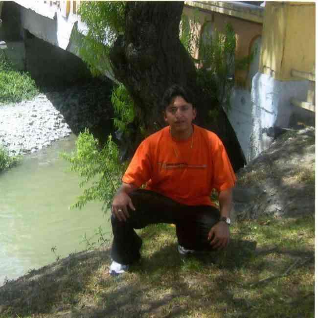 Hombre busca pareja para una DP en Quito