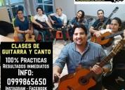 Clases de guitarra - canto - ukelele y dibujo comic`s en musicvoga academy