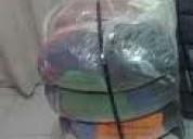 Se vende paquitas de ropa americana tal.0993220698