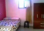 Habitaciones amobladas. independientes. baño privado, ,.,. .....
