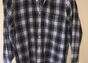 Vendo lindas camisas y camisetas 100% americanas y nuevas