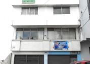 Casa de oportunidad 4 pisos en pleno centro de santo domingo sector comercial