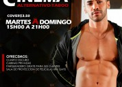 Cinesauna gay cuenca