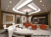 Realizamos todo en decoracion amplacion y remodelacion en lo que tiene que ver para su contruccion y