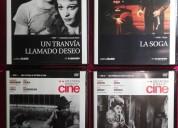 Peliculas grandes joyas del cine 10 dvd's originales