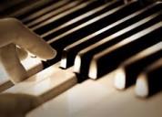 Clases de música, piano, canto a domicilio