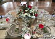 Organización de bodas y eventos sangolqui, valle de los chillos