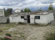 Cambio   terreno  en  calderon  por  casa  o  local