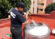 Telf 2428098 control de plagas y lavamos cisternas