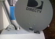Instalador y servicio técnico de antenas directv
