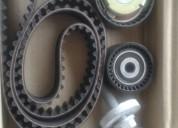 Kit de distribución original renault motor 1.6 16 válvulas