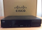 Cisco d9865 power vu