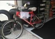 Bicicletas gti componentes shimano nuevas de paquete