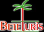 Betel turis: ofrecemos paseos turísticos a manta desde sangolquí