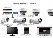 Seguridad electronica - kriotronic