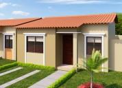Alquilo casa en urbanizaciÓn la joya etapa tiara