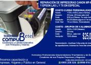servicio técnico de impresoras en sangolquí-rumiloma