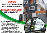 Edificio en venta excelente ubicacion y precio