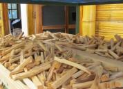 Palo santo (madera) 100% natural - productos naturales y puros en venta al por mayor y por menor
