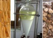 Palo santo (aceite 100% puro) - venta de productos 100% puros y naturales al por mayor y menor