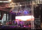 Sonido d&b para conciertos en guayaquil