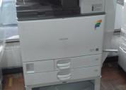 Refrancopiers, venta de equipos de impresión y servicio de mantenimiento