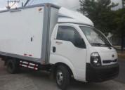 Alquilamos camion para mudanzas